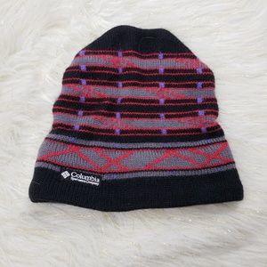 Columbia Sportswear 100% Wool Beanie